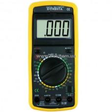 Мультиметр универсальный DT9207A