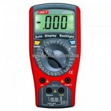 Мультиметр универсальный UNI-T UT50D