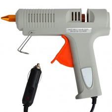 Пистолет клеящий  12V 40W (CE) в блистере