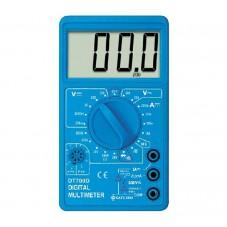 Мультиметр DT700D (со звуком)