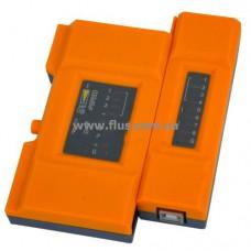 Кабельный тестер витой пары + USB, TL-648