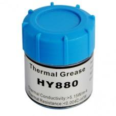 Термопаста HY880 Helnziye, 10г, банка