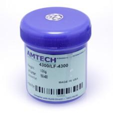 Флюс-гель LF-4300 Amtech, не требует смывки, 100г