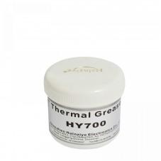 Термопаста HY710 Helnziye, 100г, банка