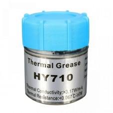 Термопаста HY710 Helnziye, 10г, банка
