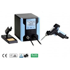 Демонтажная станция цифровая ZD-8915, 150W, 160-480°C