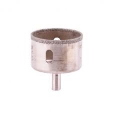 Коронка трубчатая по стеклу и керамике 45 мм INTERTOOL SD-0365