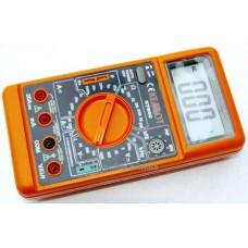 Мультиметр универсальный KEMOT KT890