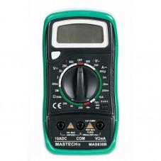 Мультиметр универсальный MAS830B MASTECH