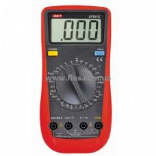 Мультиметр универсальный UT151C