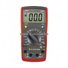 Мультиметр UT602 (индуктивность и сопротивление)