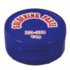 Паста для пайки ZD-170, 10г